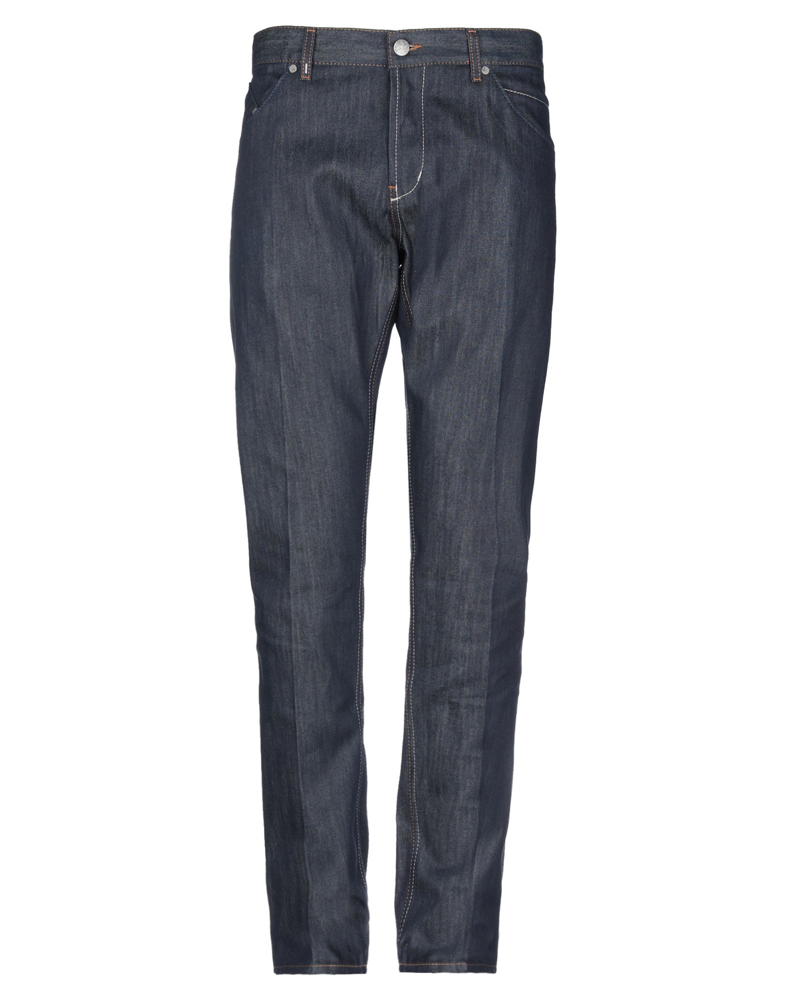 DONDUP Jeans. model: sammy, denim, logo, solid color, dark wash, mid rise, front closure, button closing, multipockets, contains non-textile parts of animal origin, small sized. 100% Cotton