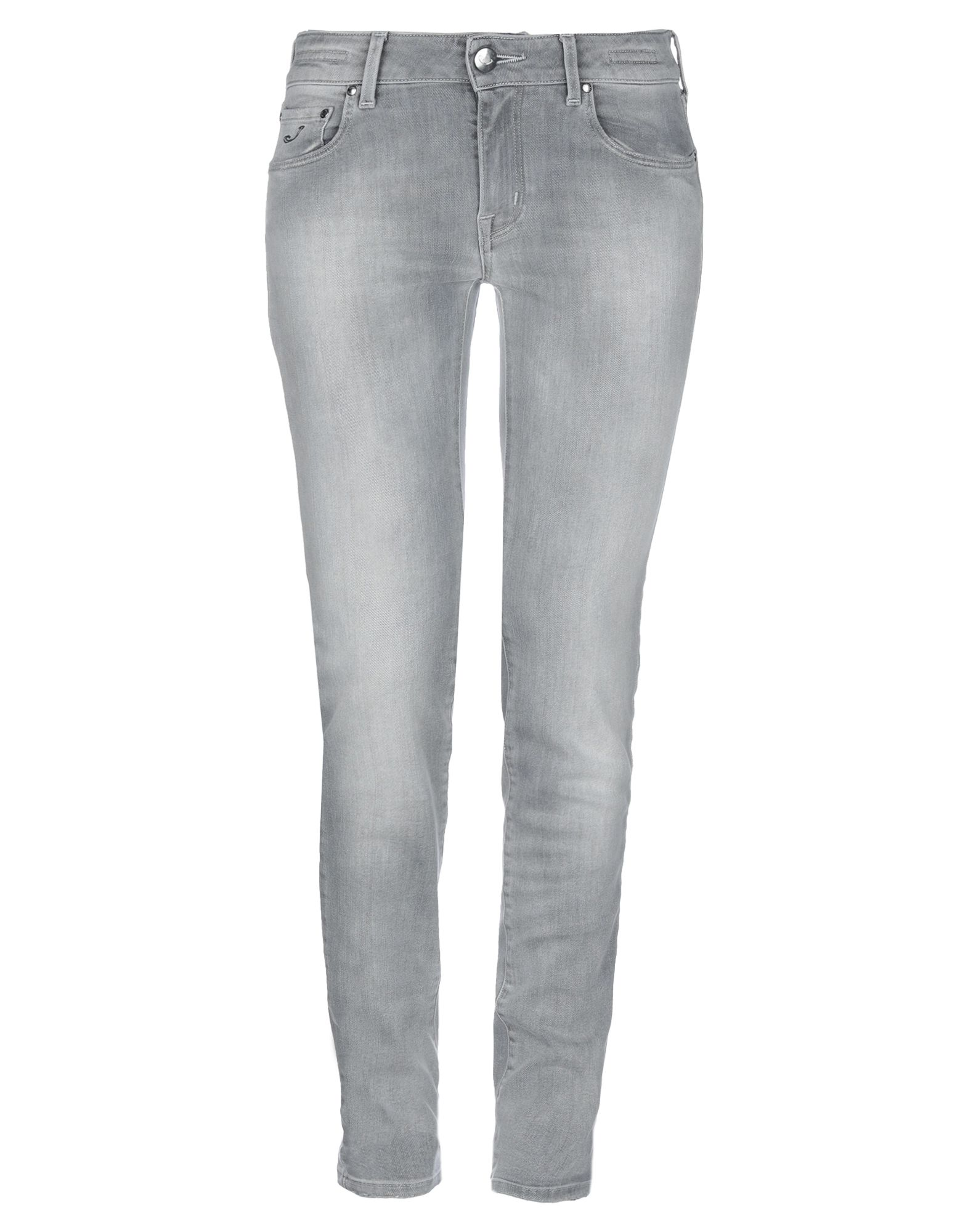 JACOB COHЁN Denim pants - Item 42814011