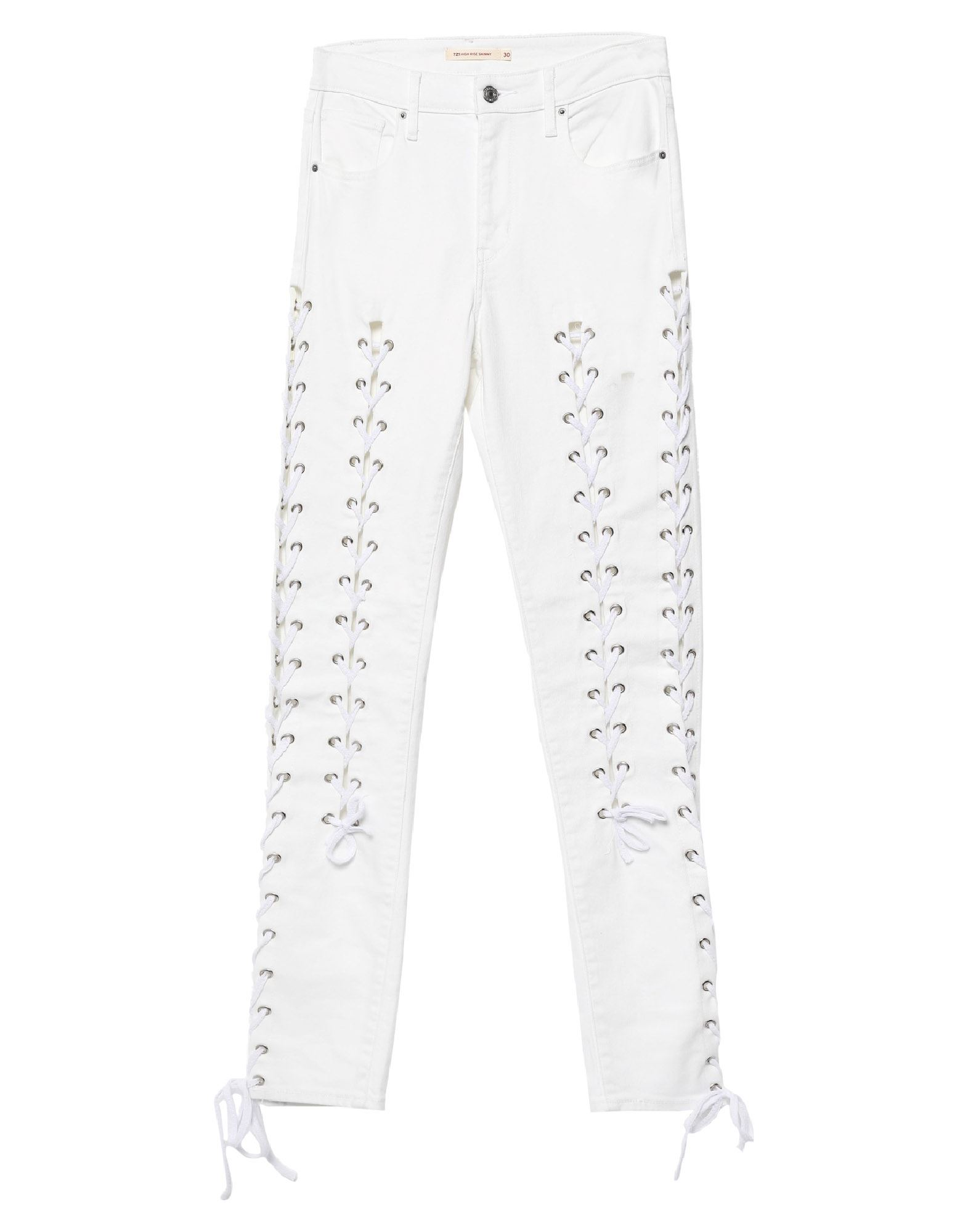 Фото - LEVI' S Джинсовые брюки кеды levi s® levi s® mp002xc005cj