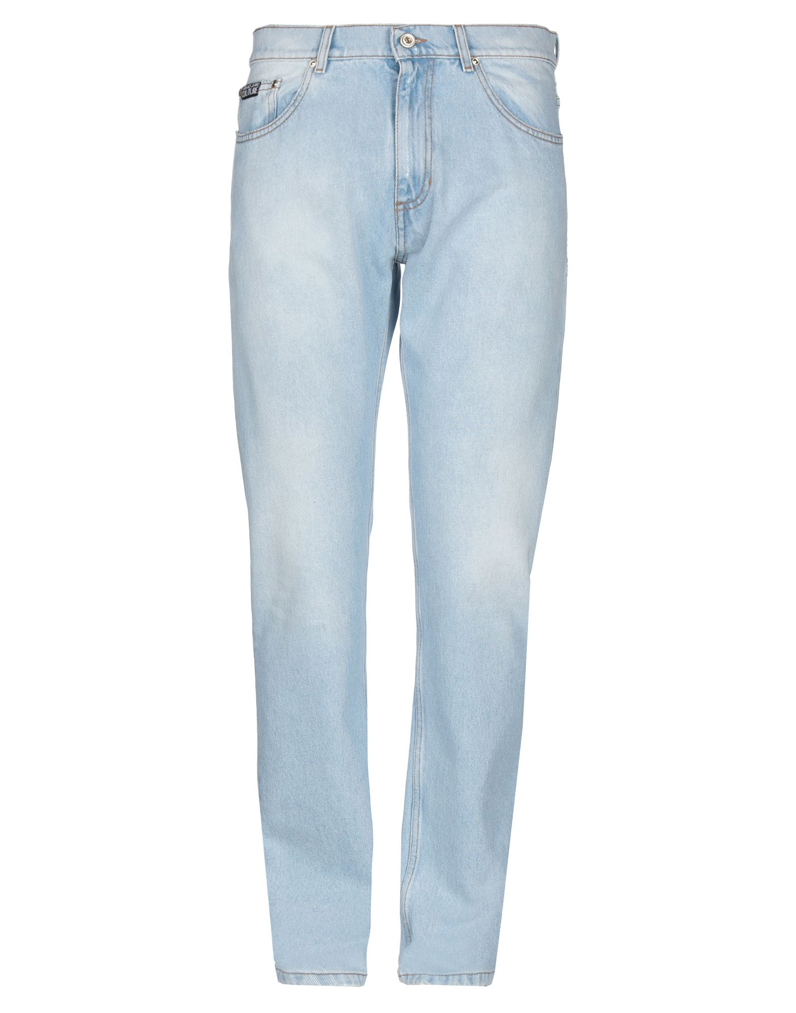 versace gianni versace couture VERSACE JEANS COUTURE Джинсовые брюки