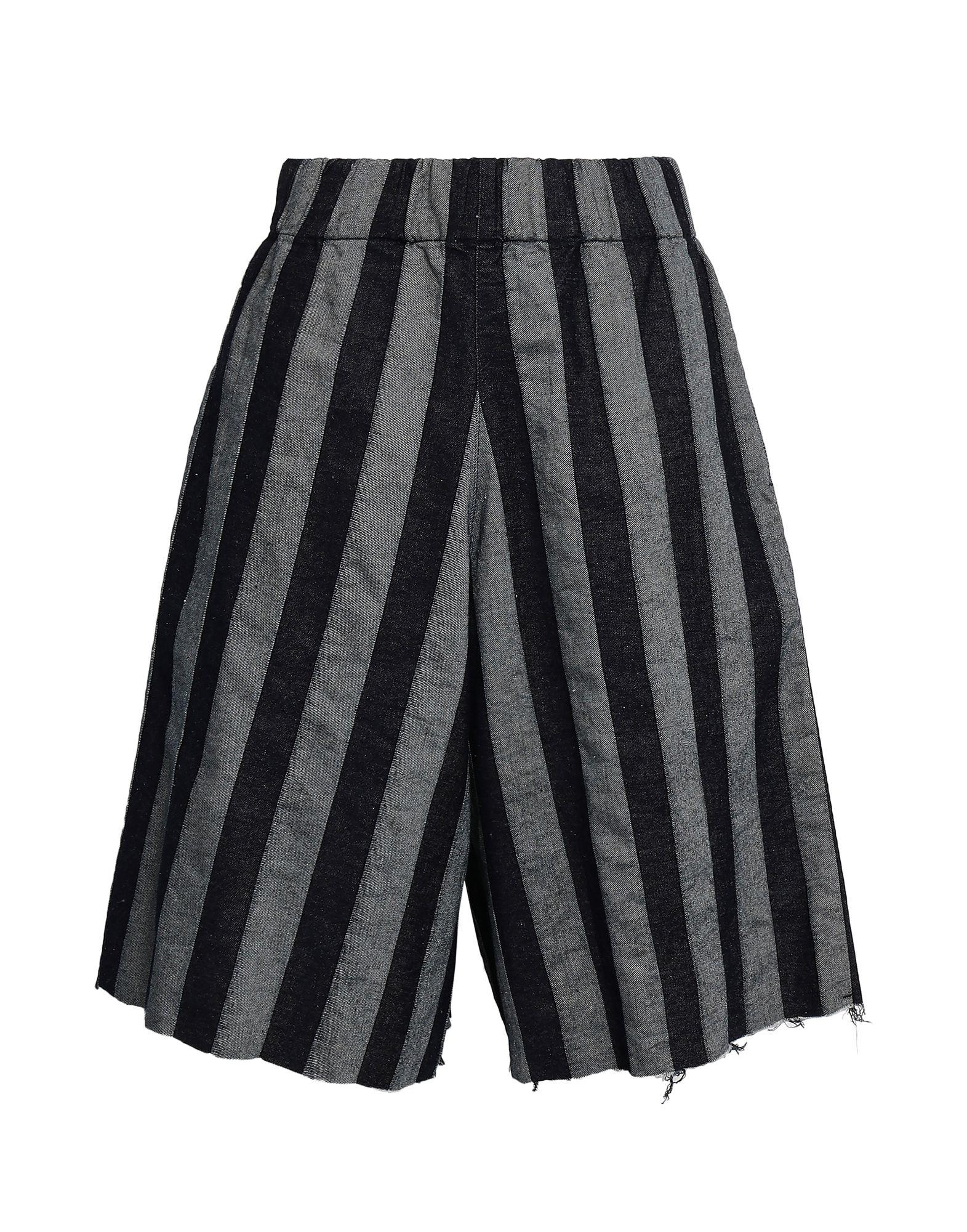 MARQUES' ALMEIDA Джинсовые бермуды marques almeida джинсовые шорты