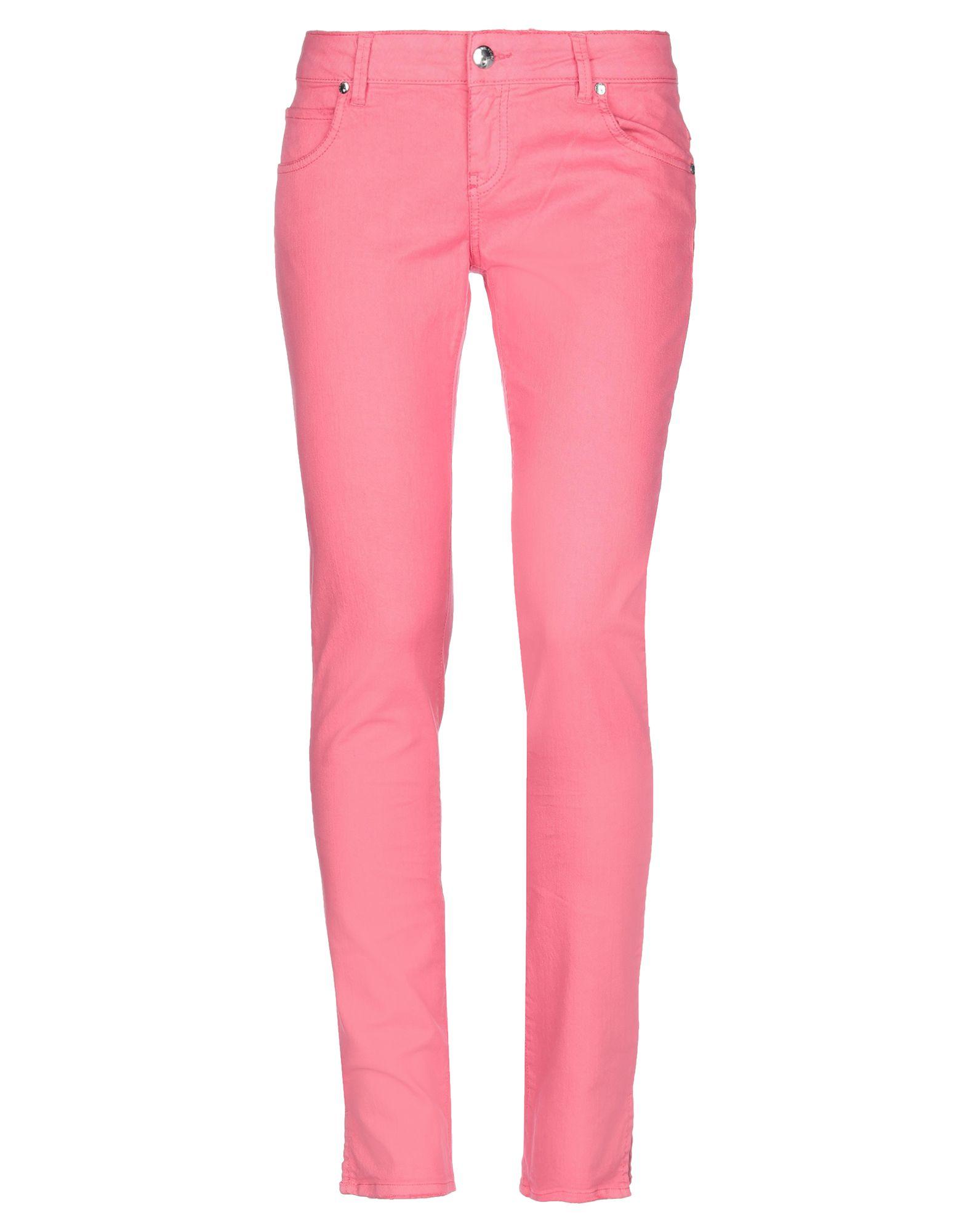 BLUGIRL BLUMARINE Джинсовые брюки