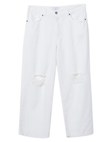 Укороченные джинсы BERNA