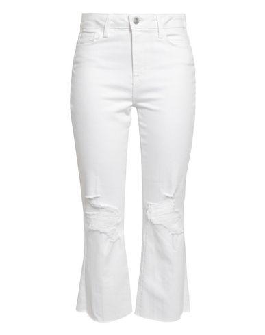 Джинсовые брюки L'AGENCE