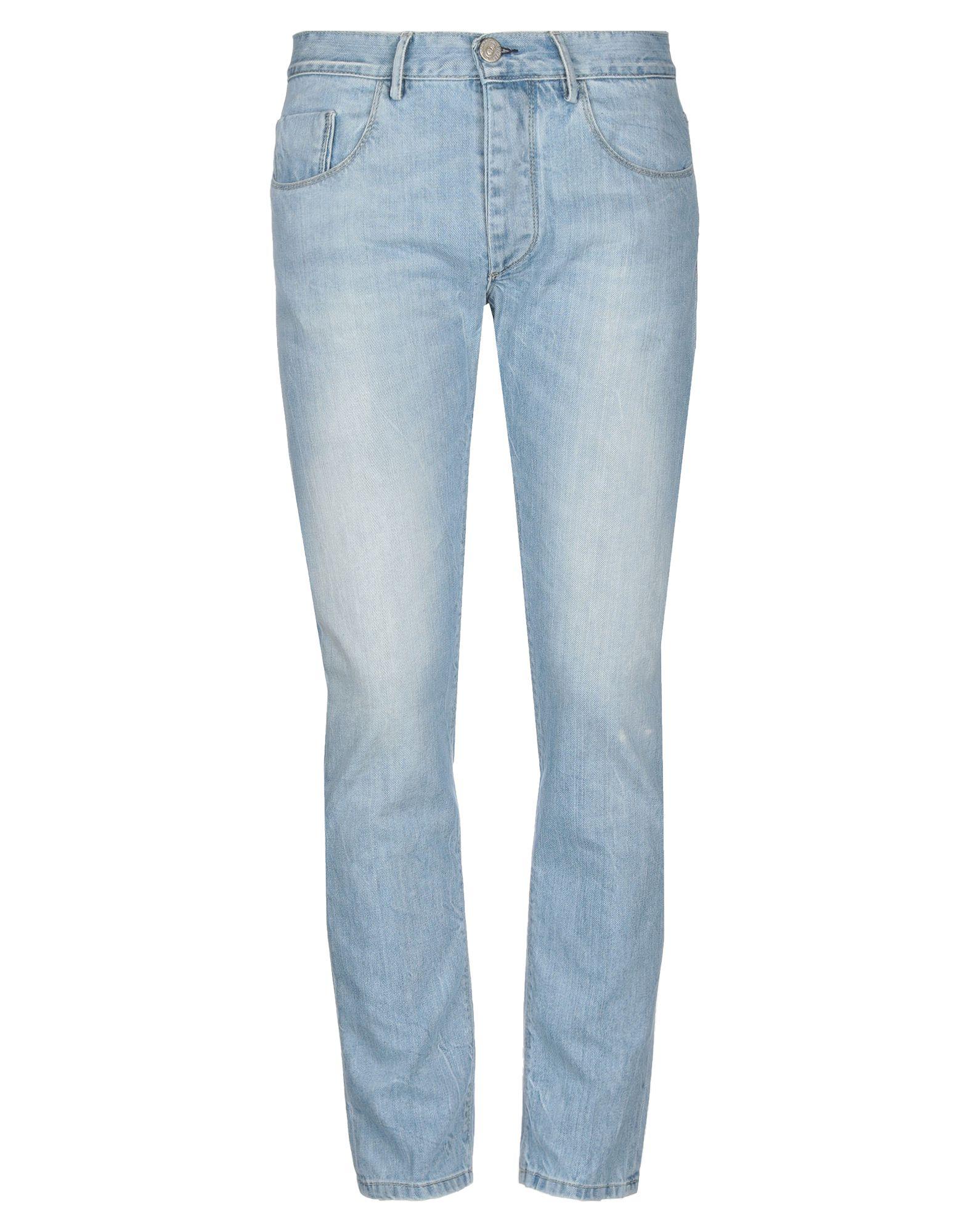 《セール開催中》PMDS PREMIUM MOOD DENIM SUPERIOR メンズ ジーンズ ブルー 32 コットン 100%