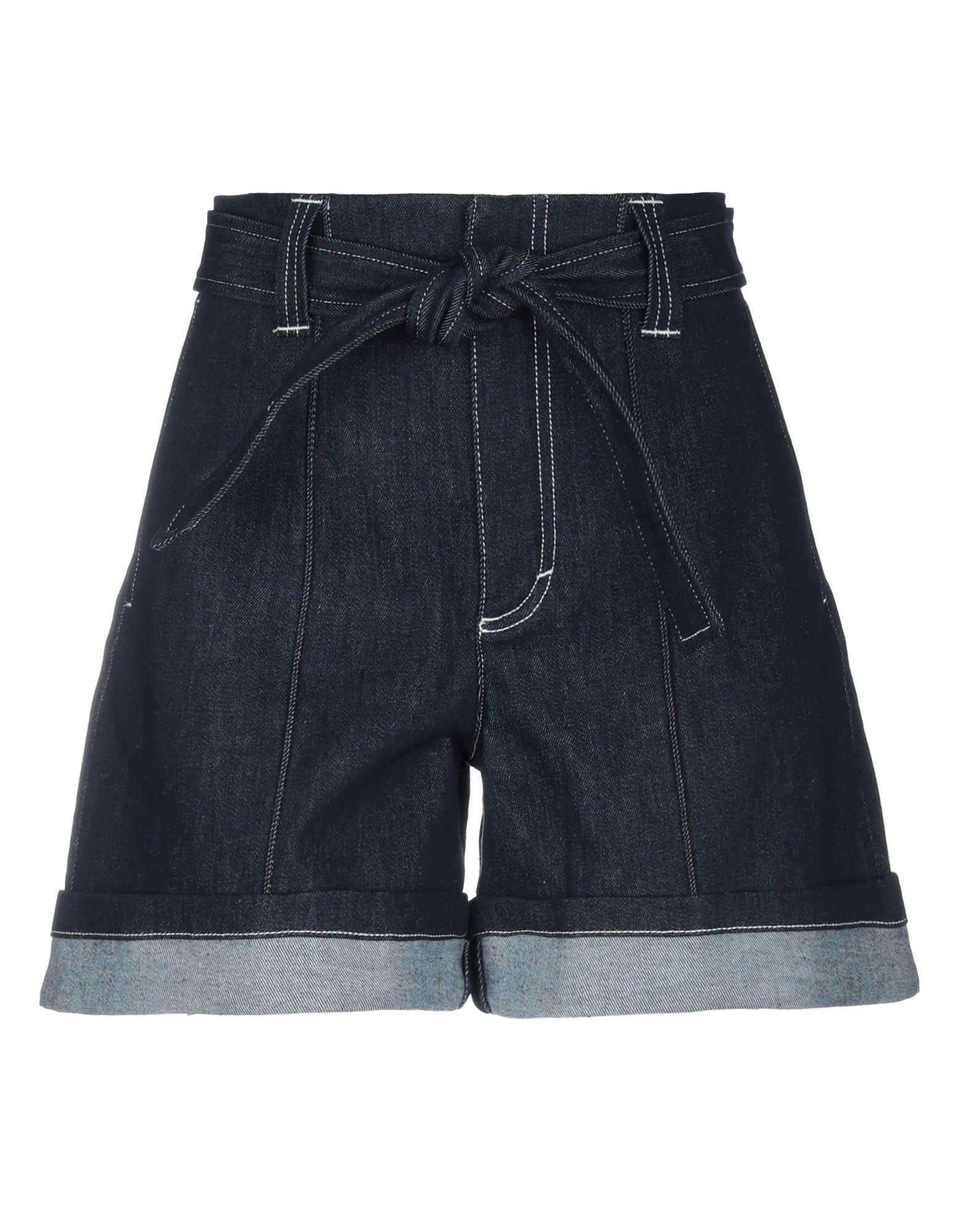 Фото - CHLOÉ Джинсовые шорты please джинсовые шорты