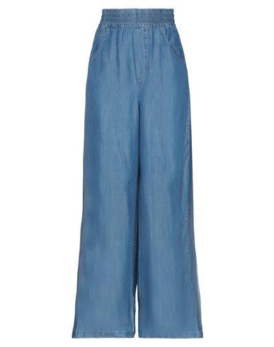 Джинсовые брюки SEMICOUTURE