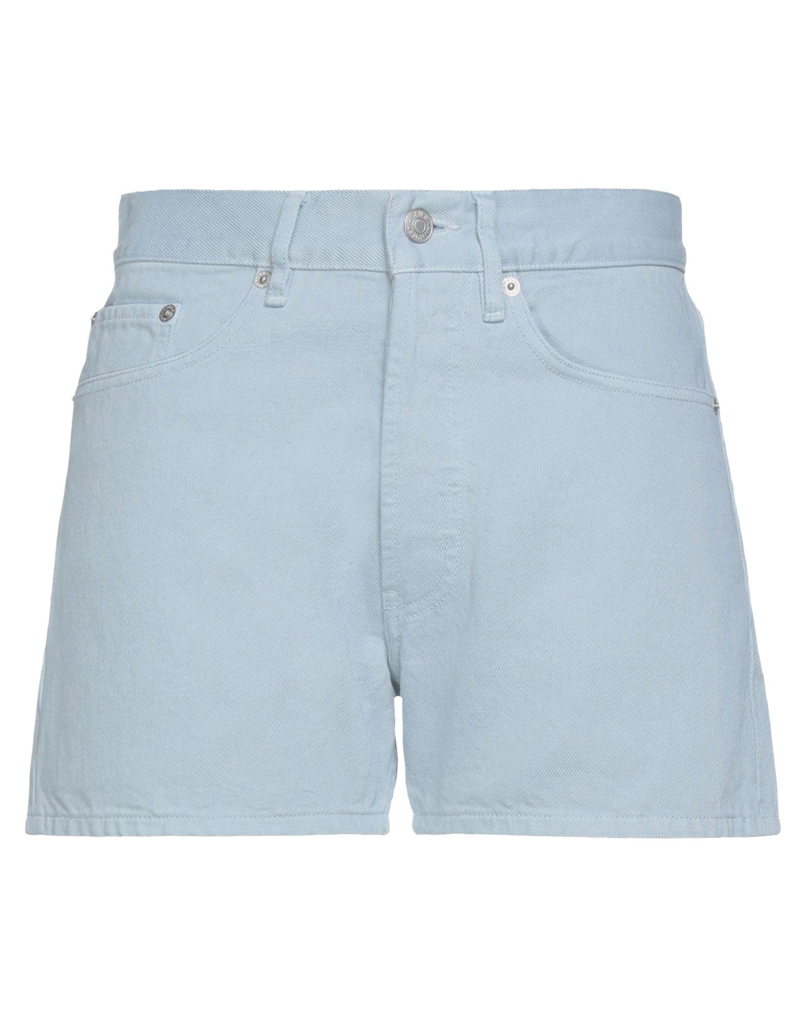 Фото - DRIES VAN NOTEN Джинсовые шорты please джинсовые шорты