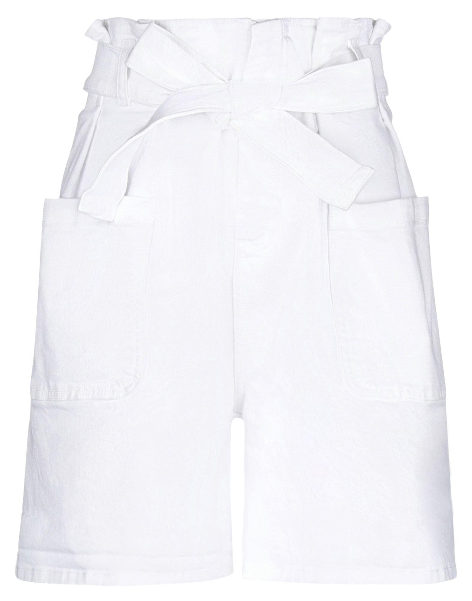 Фото - REDValentino Джинсовые шорты please джинсовые шорты