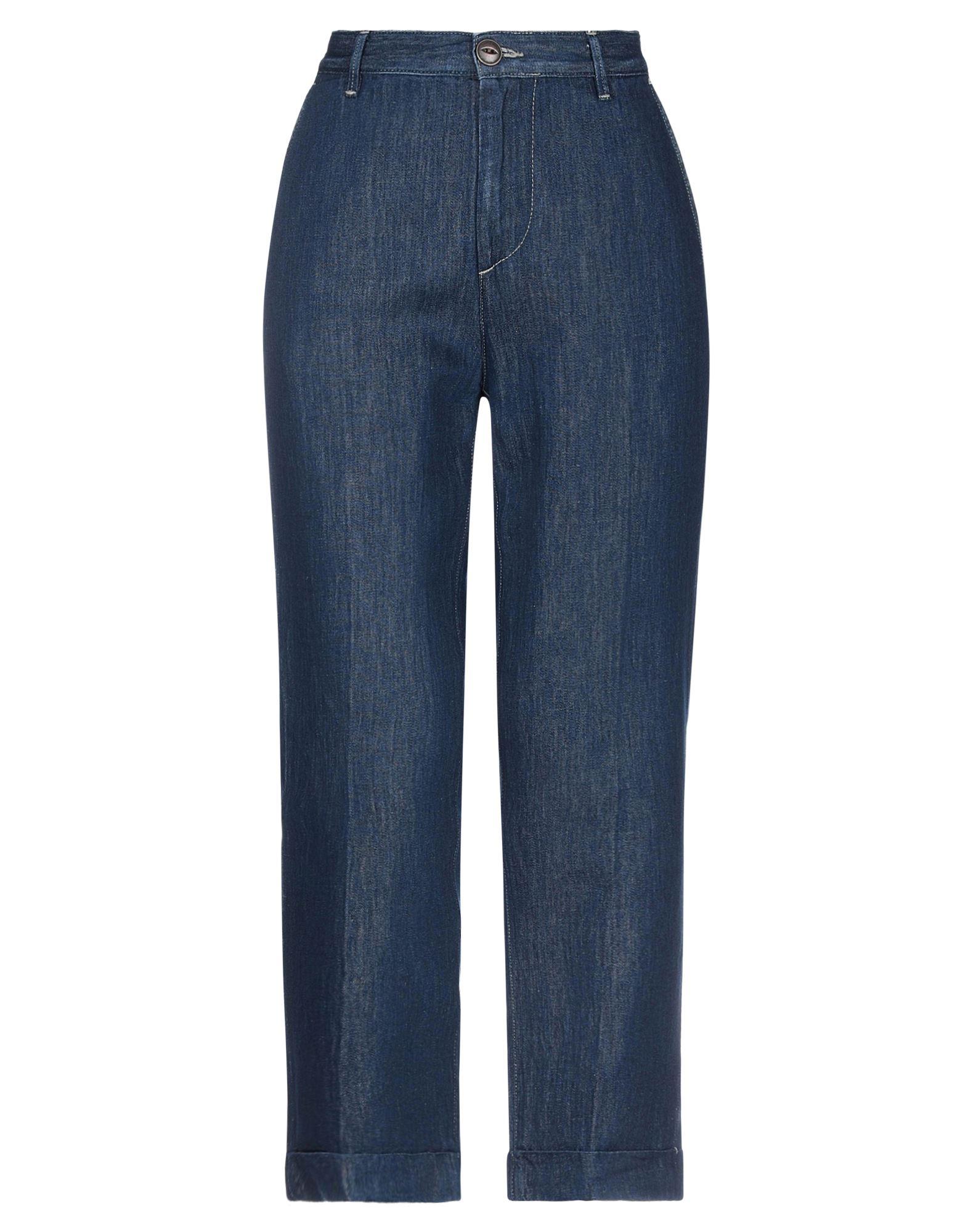 CARE LABEL Джинсовые брюки care label футболка