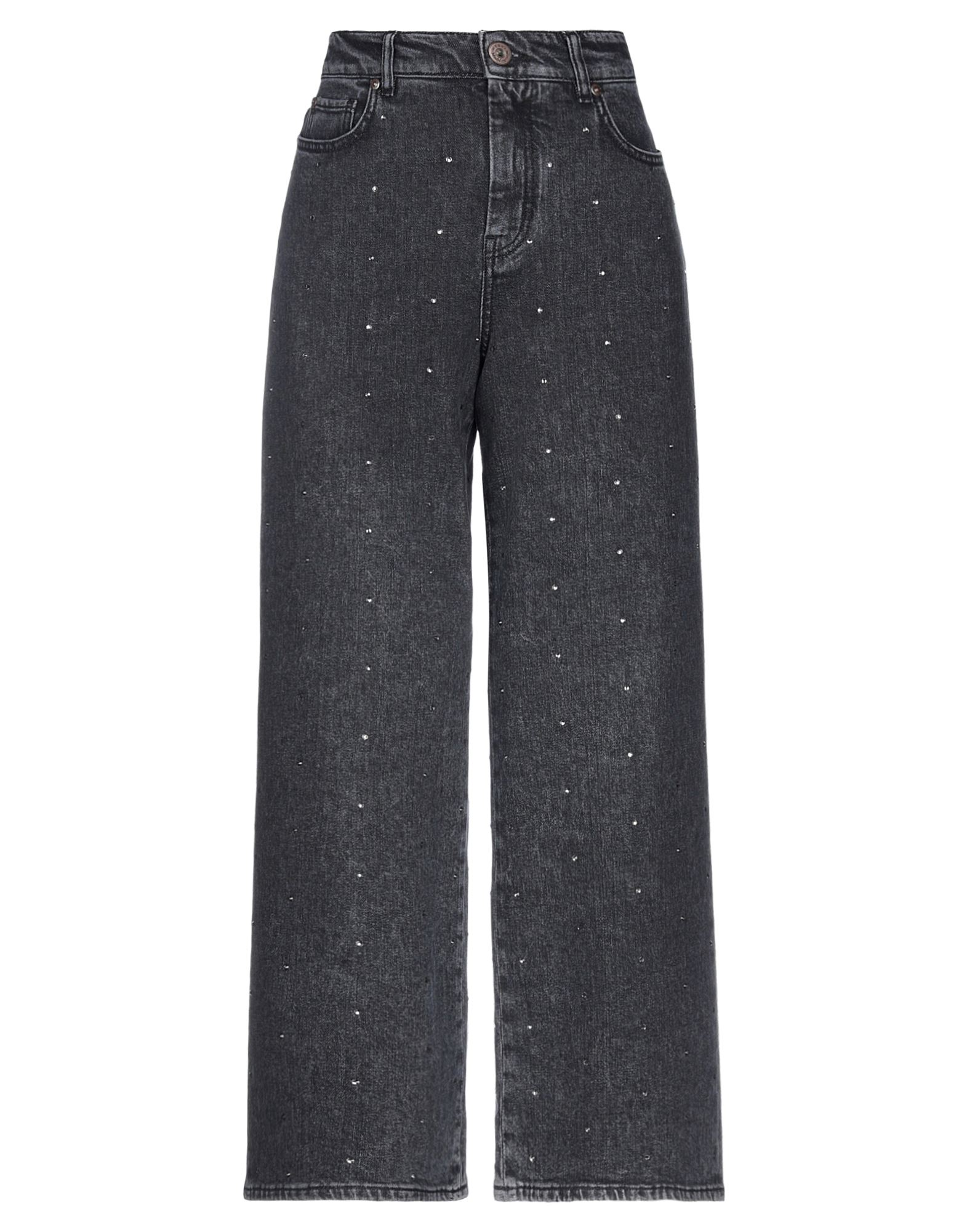WEEKEND MAX MARA Джинсовые брюки