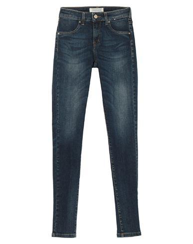 Джинсовые брюки KOCCA