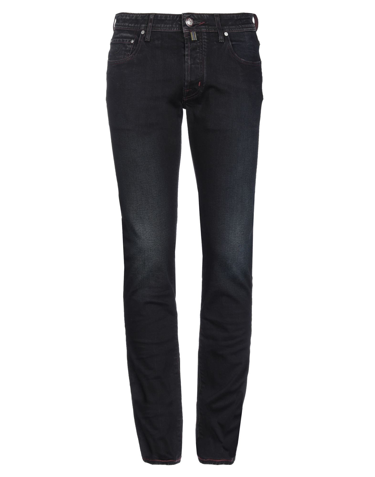 JACOB COHЁN Denim pants - Item 42819111