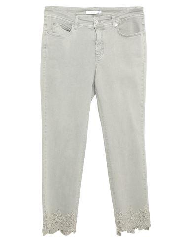Джинсовые брюки CAMBIO