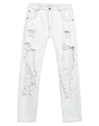 Джинсовые брюки ONE TEASPOON