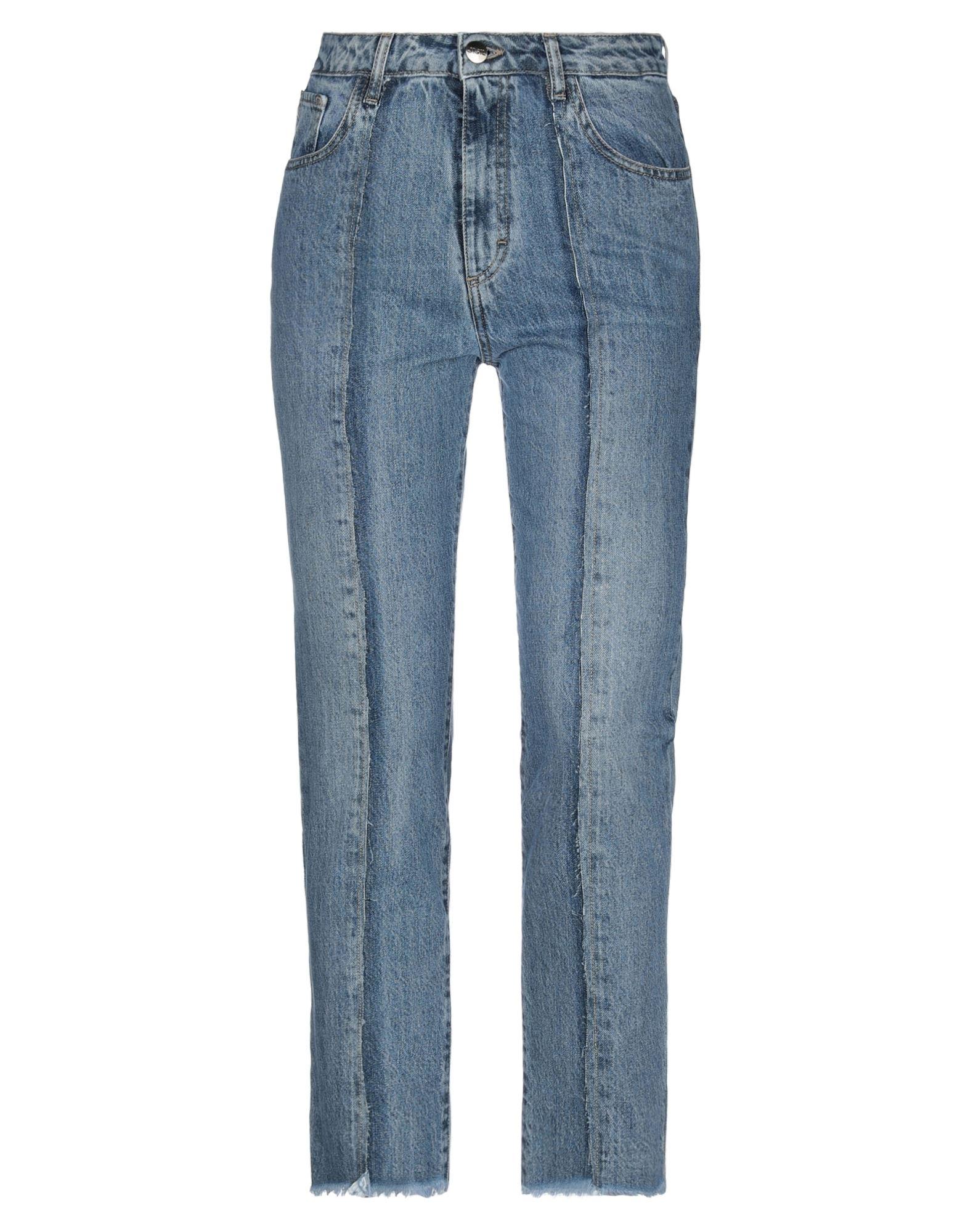 JIJIL Джинсовые брюки