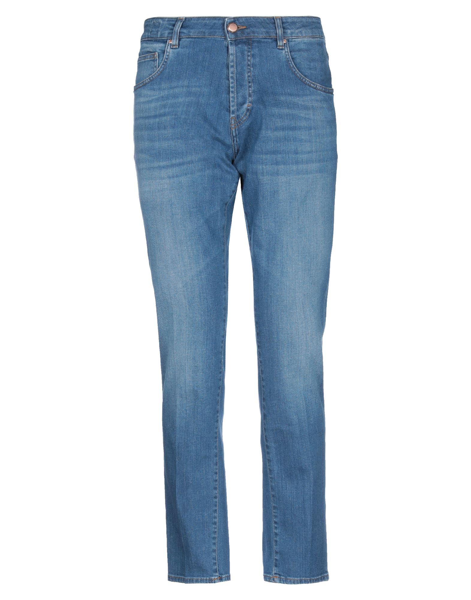 the great джинсовые брюки DON THE FULLER Джинсовые брюки