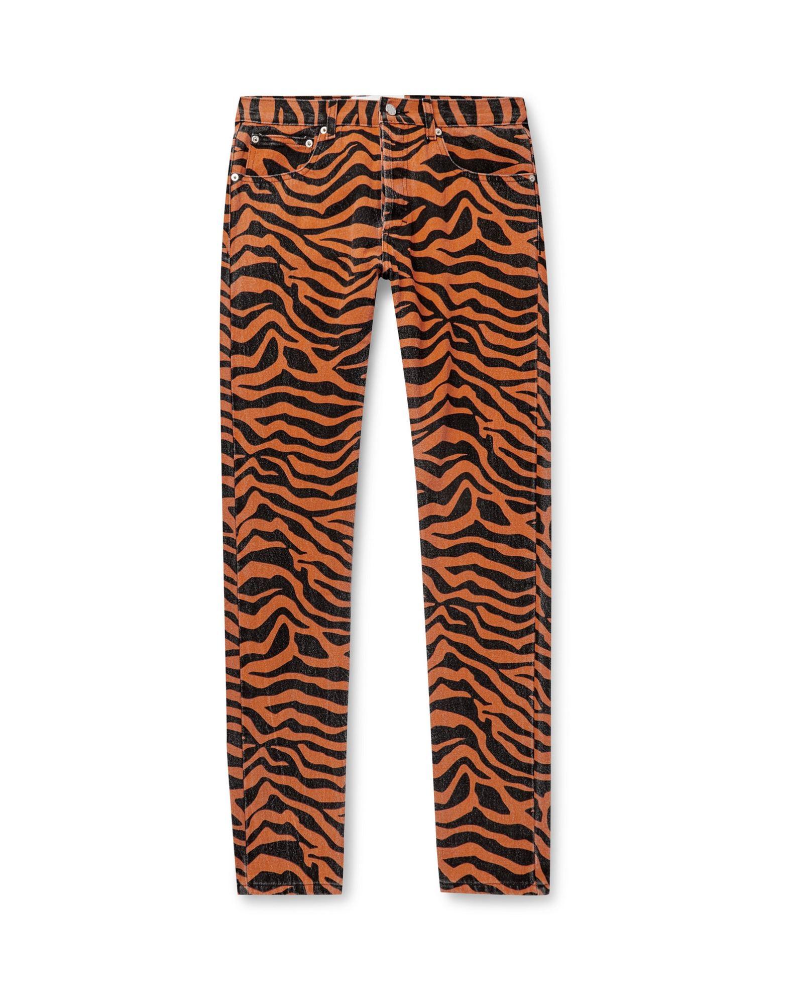NOON GOONS Джинсовые брюки noon goons пляжные брюки и шорты