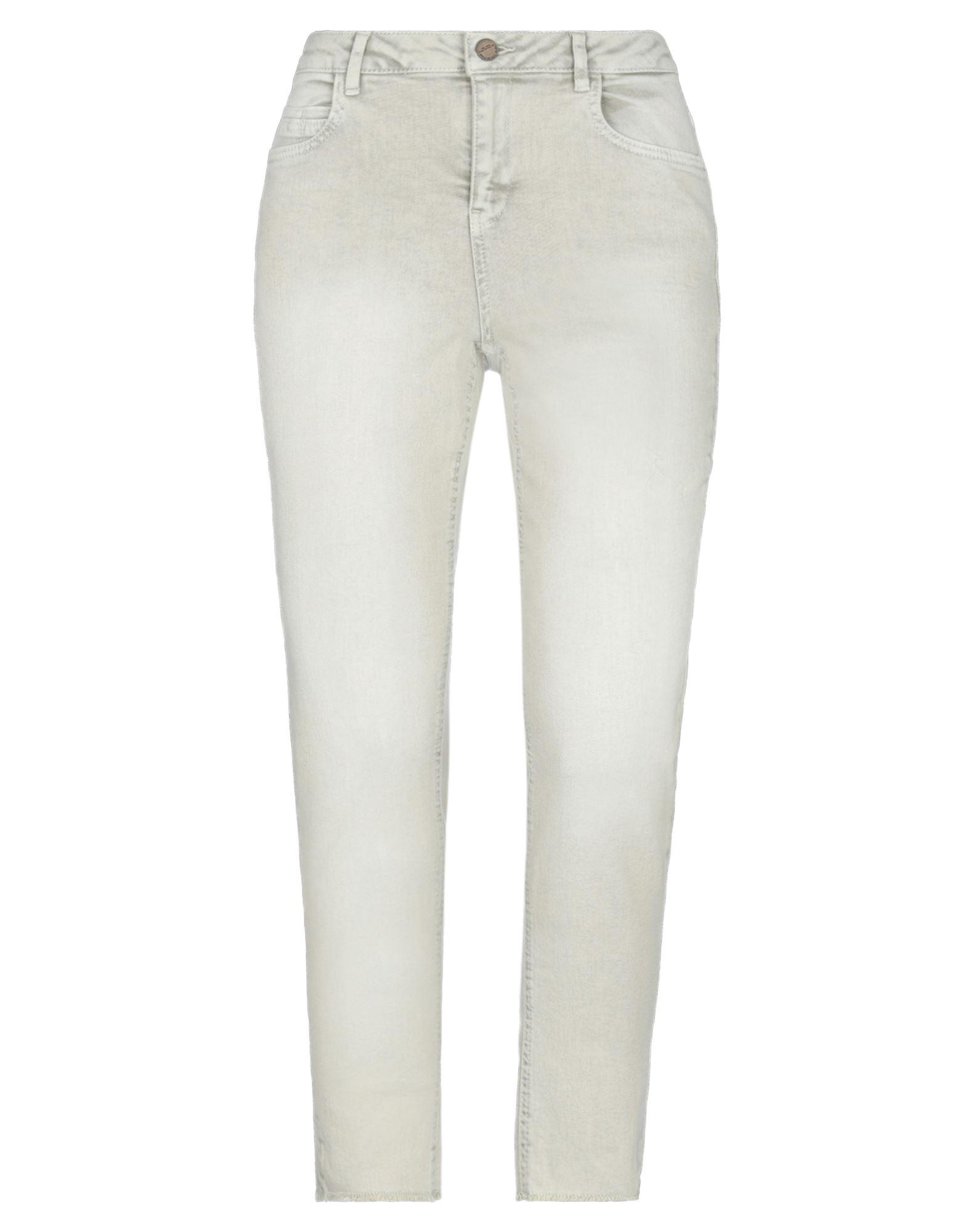 yaya повседневные шорты YAYA Джинсовые брюки