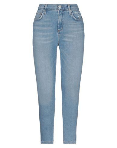 Джинсовые брюки AGOLDE