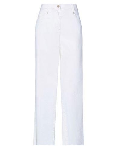 Джинсовые брюки SLOWEAR