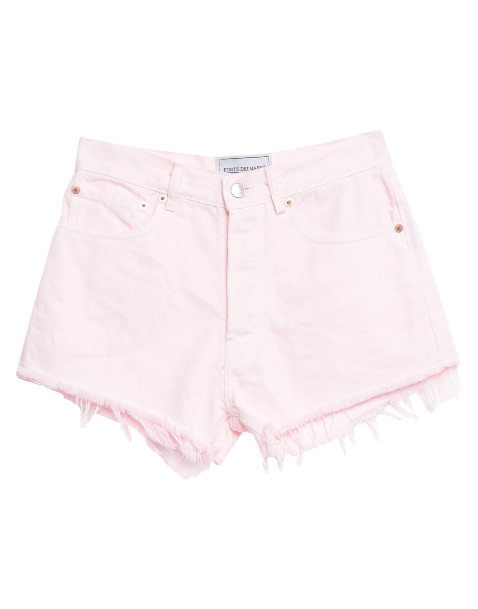 Фото - FORTE DEI MARMI COUTURE Джинсовые шорты please джинсовые шорты