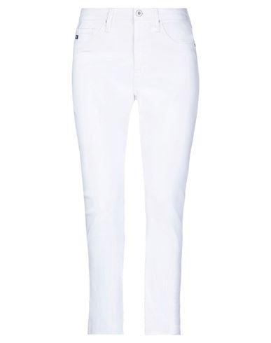 Джинсовые брюки AG JEANS