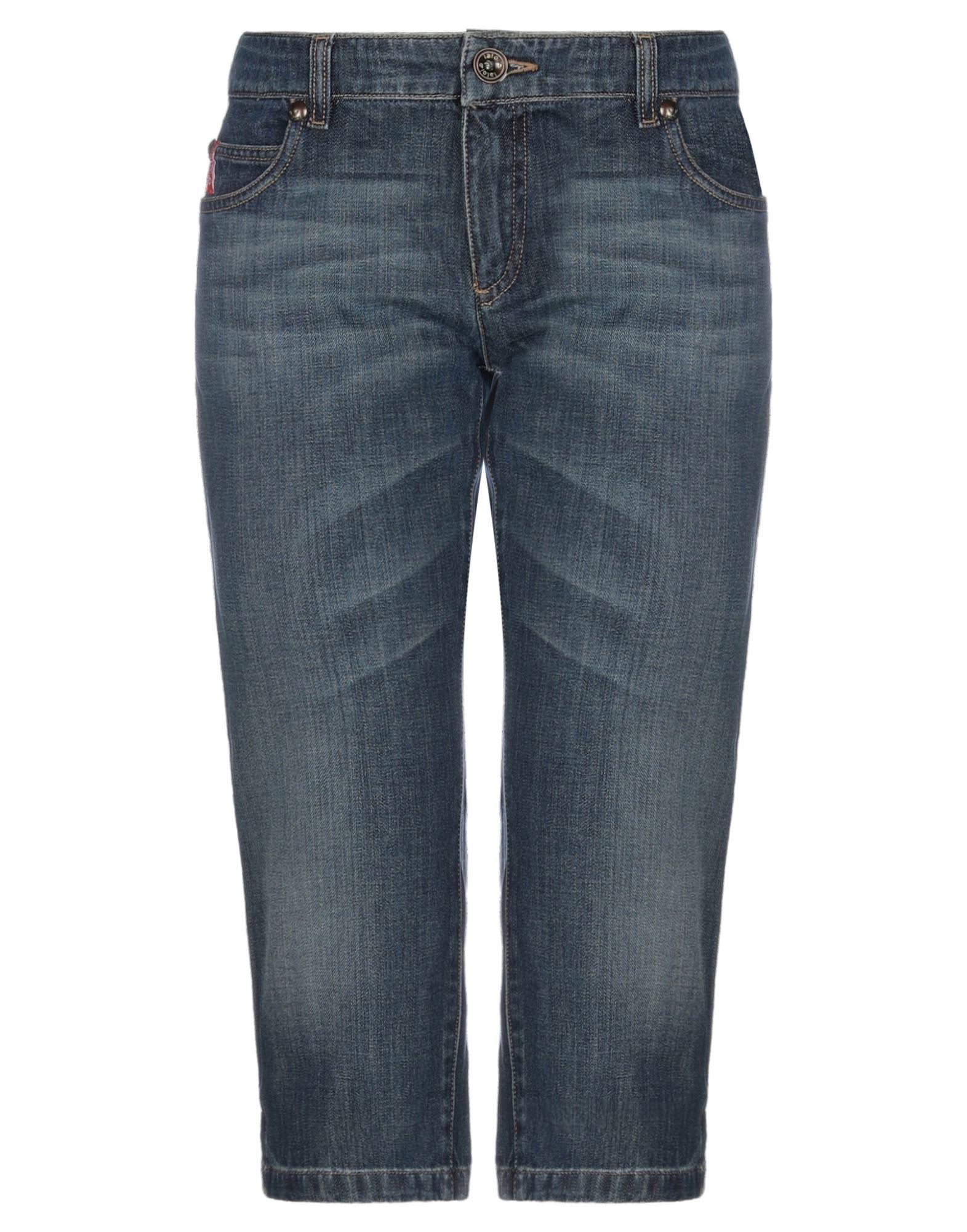 LATO/B BY MARELLA Укороченные джинсы