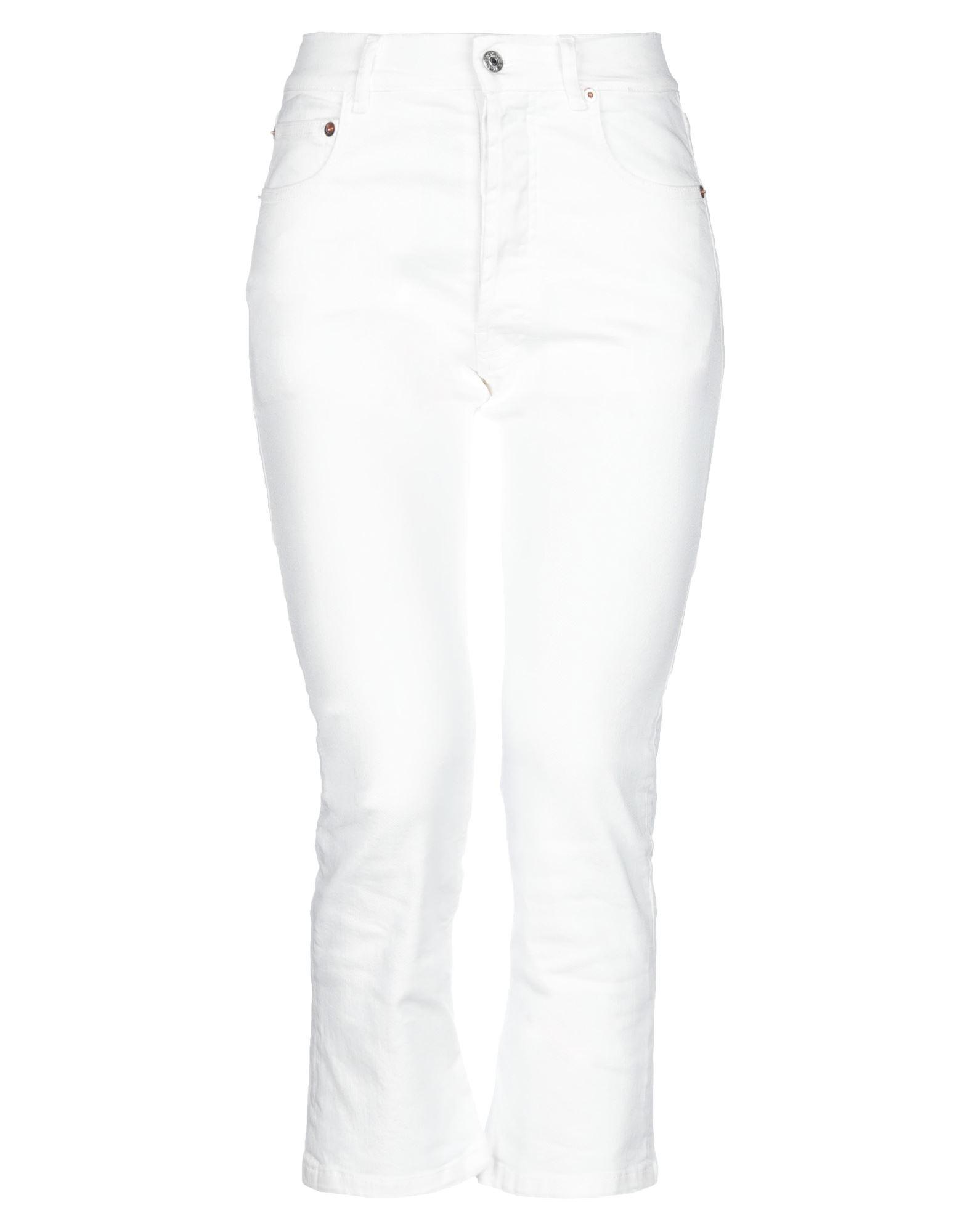 Фото - FORTE DEI MARMI COUTURE Джинсовые брюки forte dei marmi couture джинсовые брюки