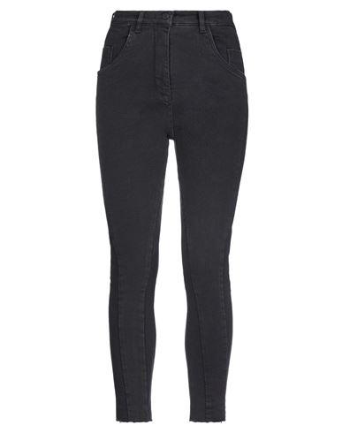 Джинсовые брюки THOM KROM