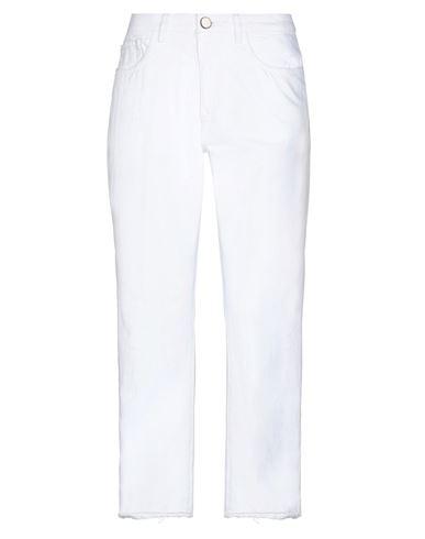 Джинсовые брюки SEVENTY SERGIO TEGON