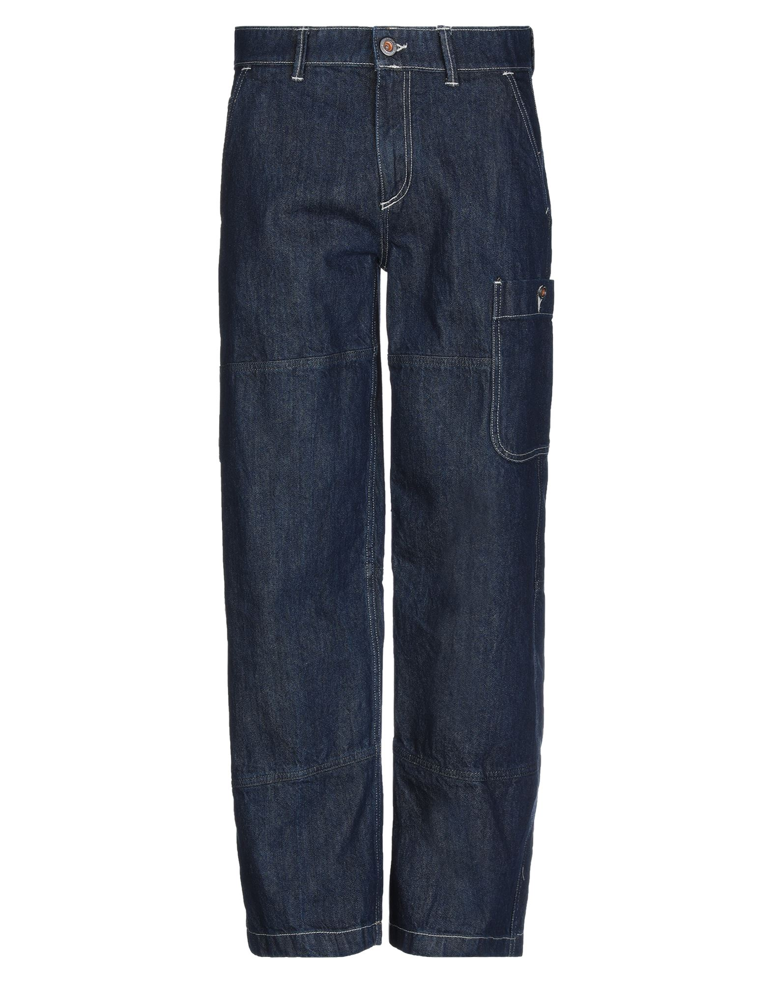 TIMBERLAND Denim pants - Item 42824588