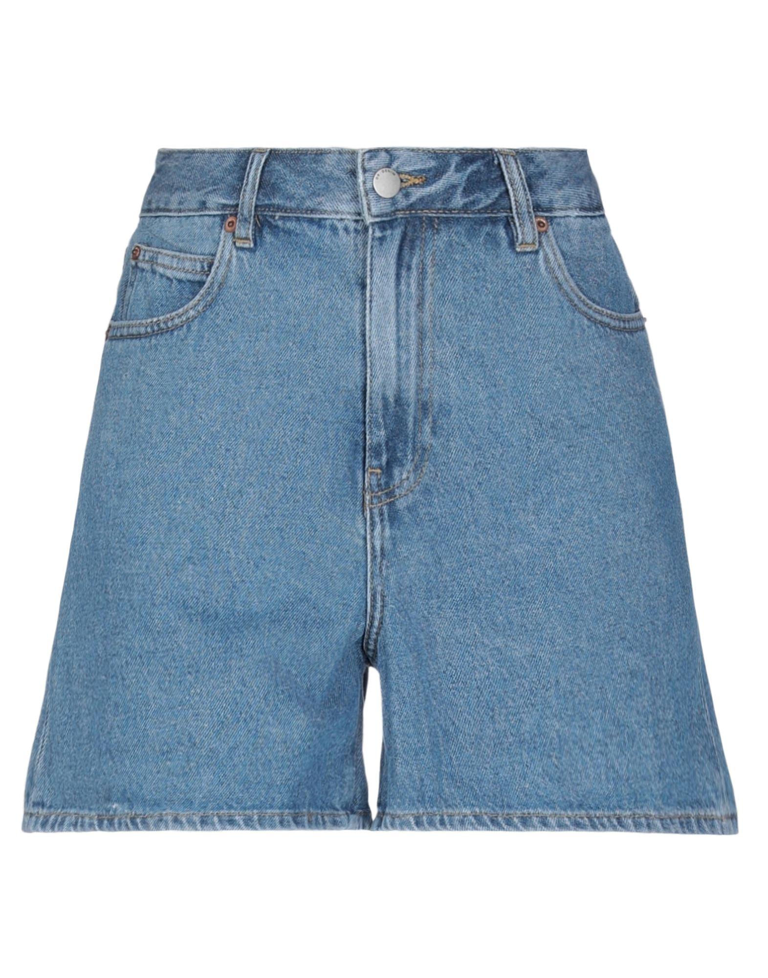 DR. DENIM JEANSMAKERS Джинсовые шорты dr denim jeansmakers джинсовые брюки капри