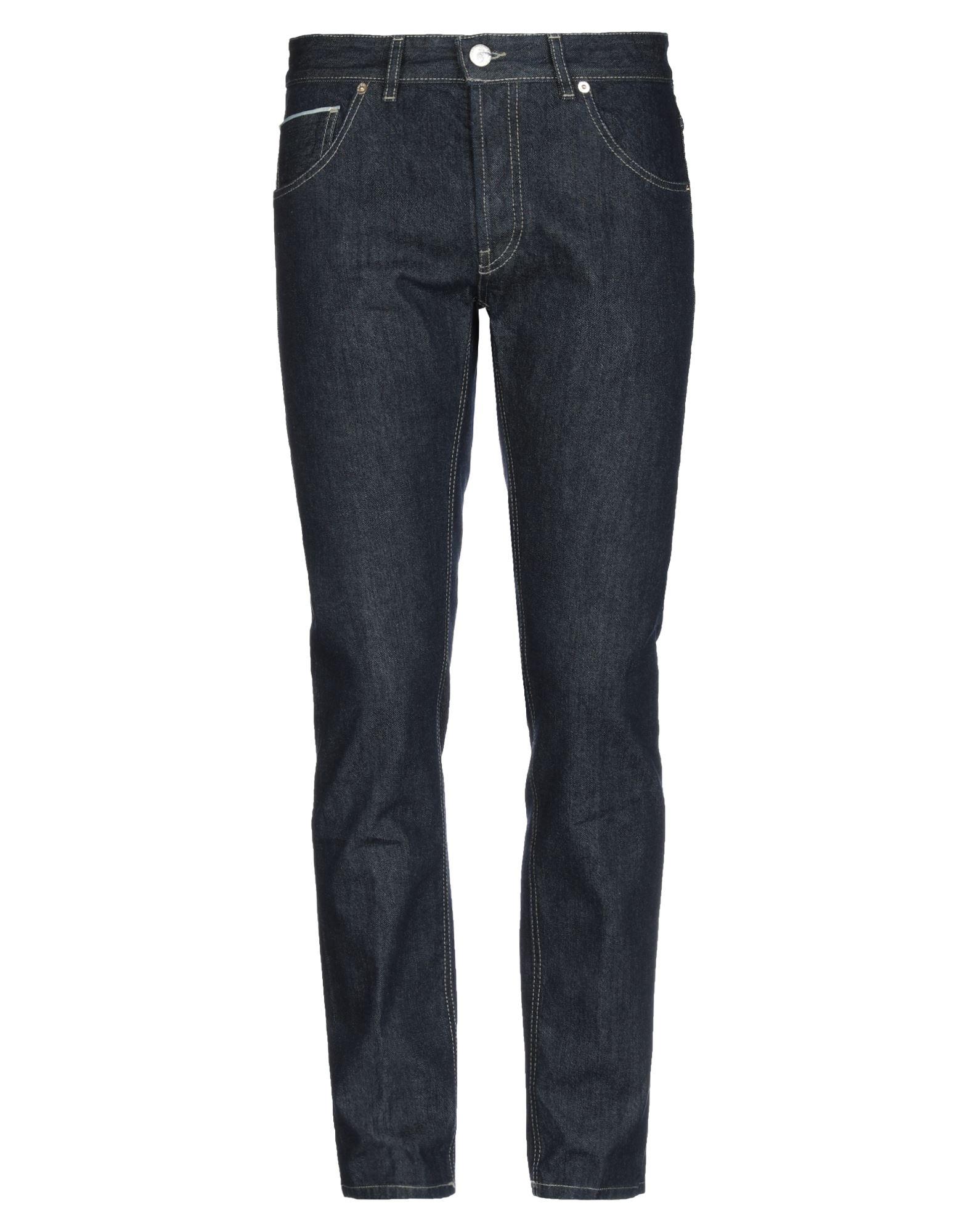 《セール開催中》PMDS PREMIUM MOOD DENIM SUPERIOR メンズ ジーンズ ブルー 30 コットン 100%