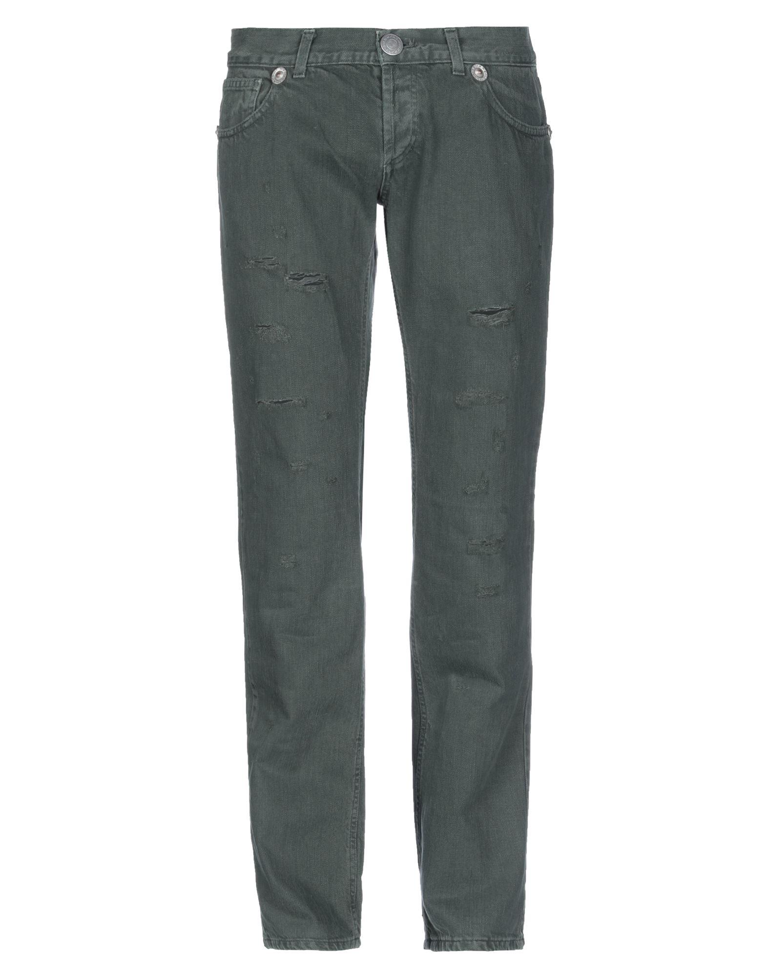RICHMOND DENIM Джинсовые брюки richmond denim джинсовые брюки