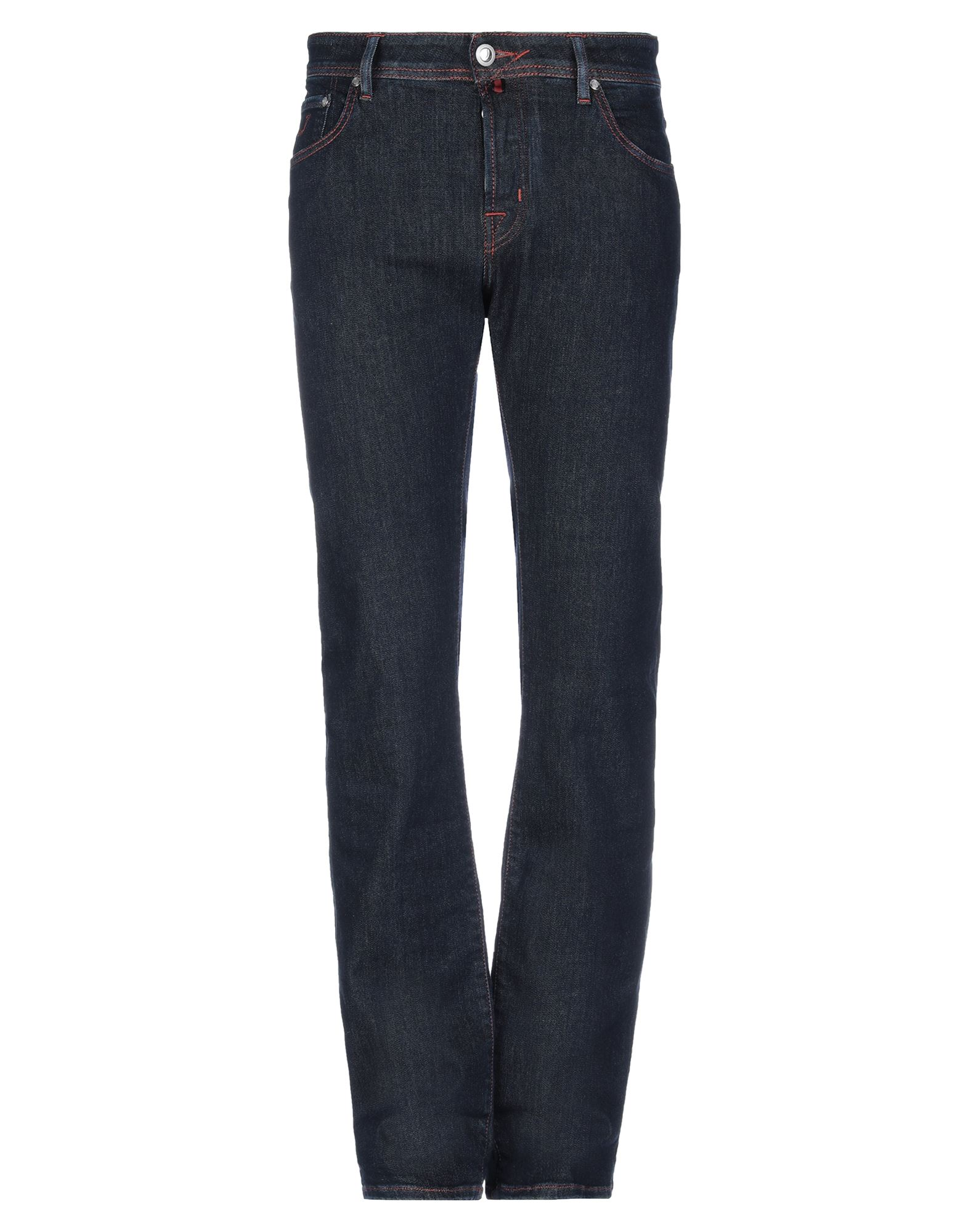 JACOB COHЁN Denim pants - Item 42826527