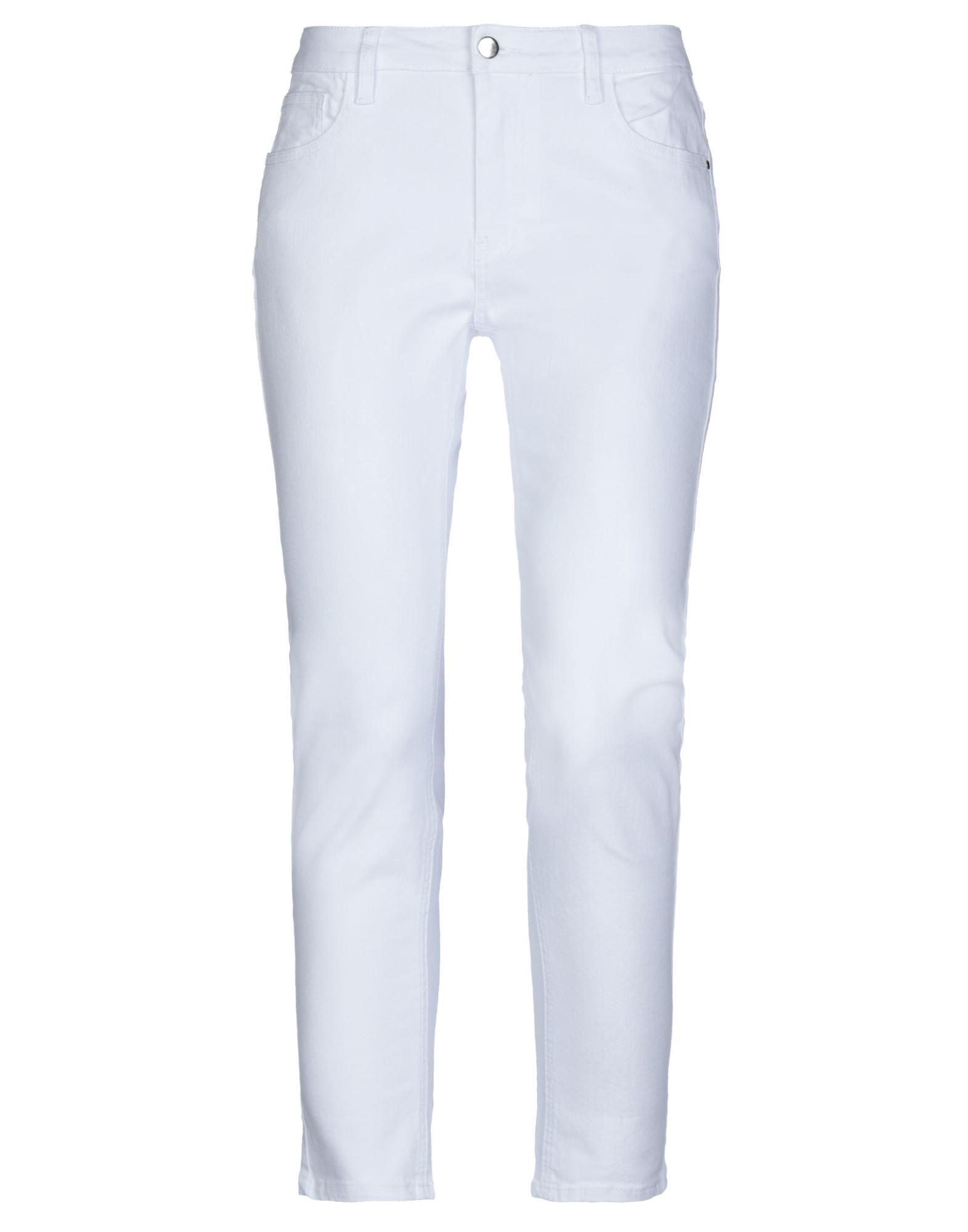 LILI SIDONIO by MOLLY BRACKEN Джинсовые брюки