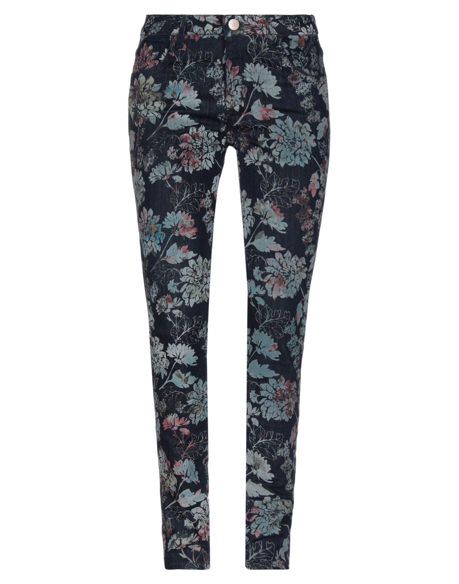 DESIGUAL Джинсовые брюки брюки desigual desigual de002ewabxp9