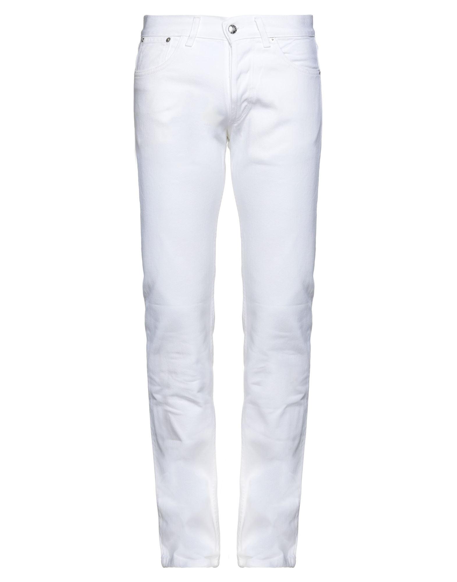 SHAFT Джинсовые брюки