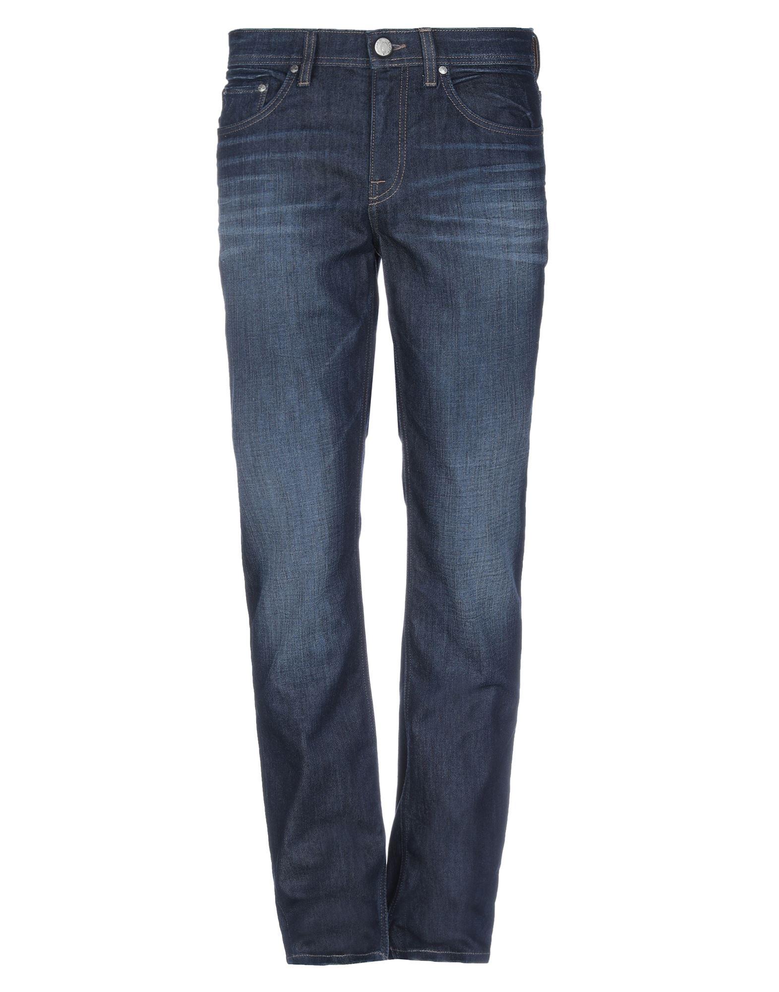 TIMBERLAND Denim pants - Item 42828900