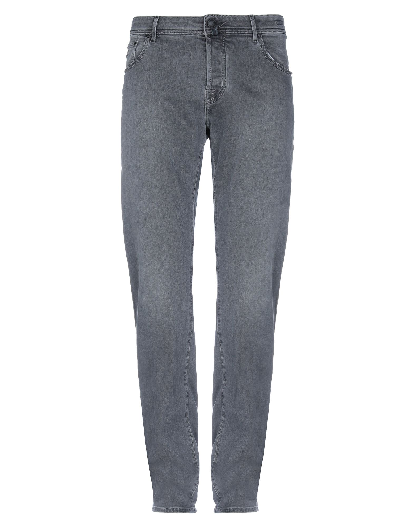 JACOB COHЁN Denim pants - Item 42829066