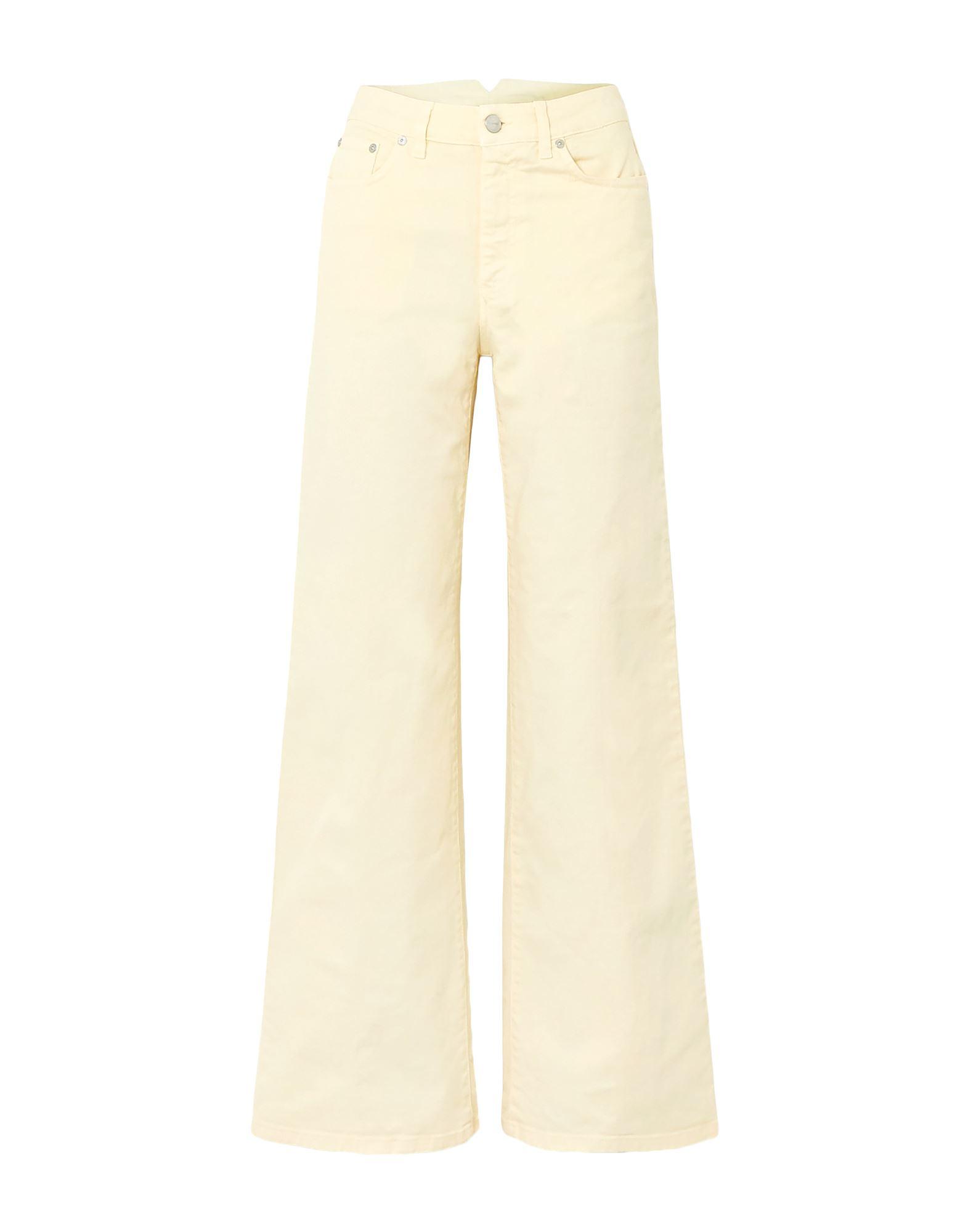 Фото - HOLZWEILER Джинсовые брюки holzweiler