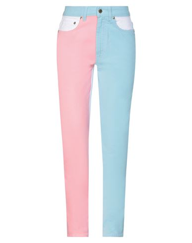 Джинсовые брюки CHIARA FERRAGNI