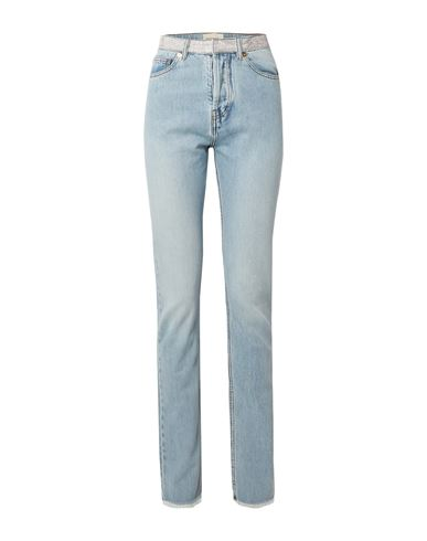 Джинсовые брюки ALEXANDRE VAUTHIER