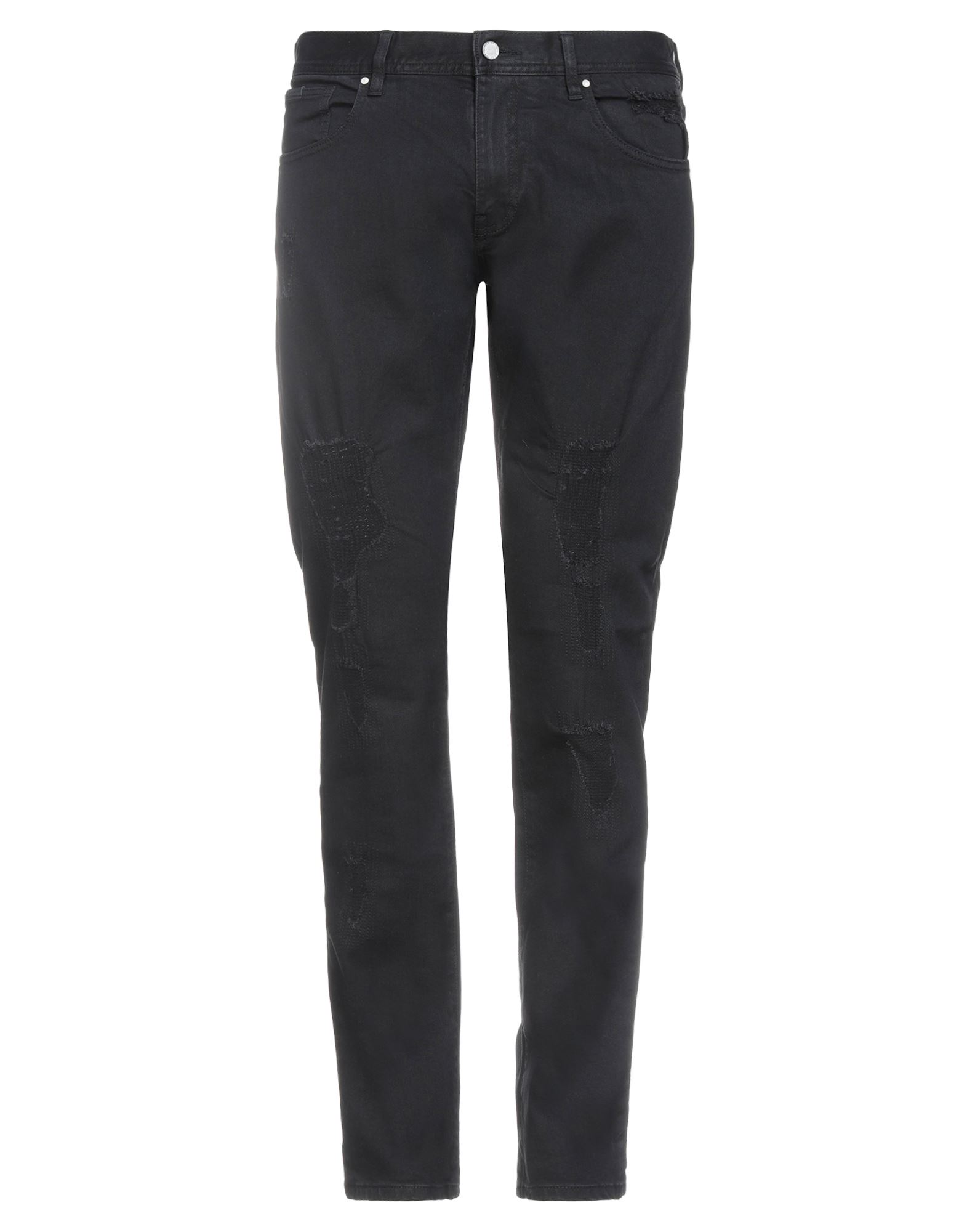 ARMANI EXCHANGE Denim pants - Item 42832708