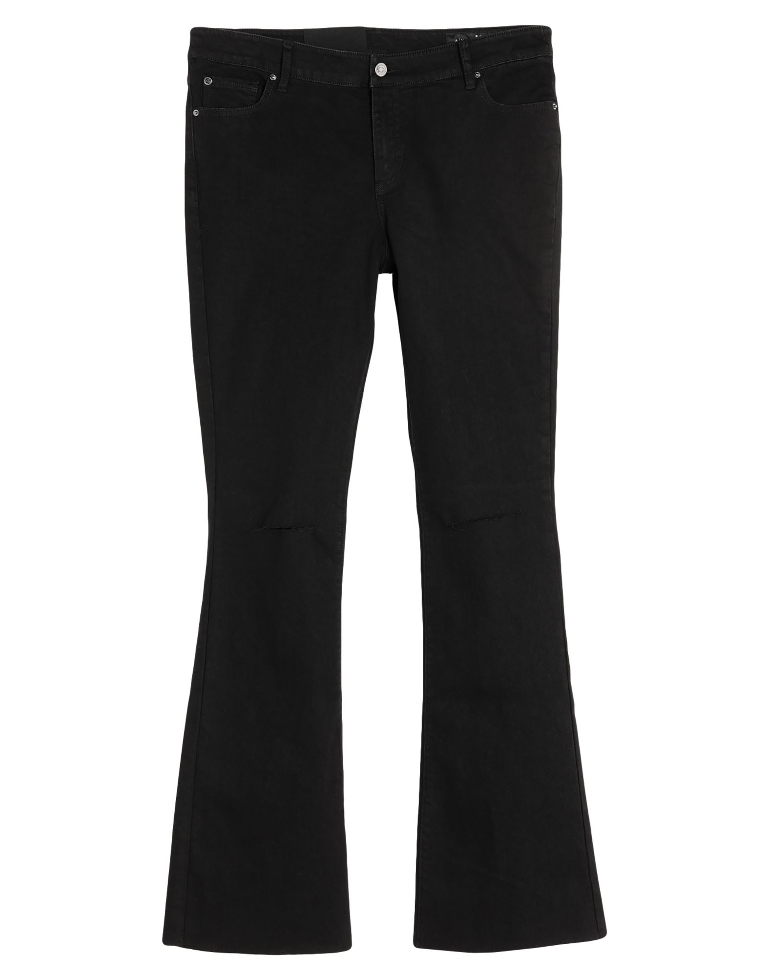 ARMANI EXCHANGE Denim pants - Item 42832947