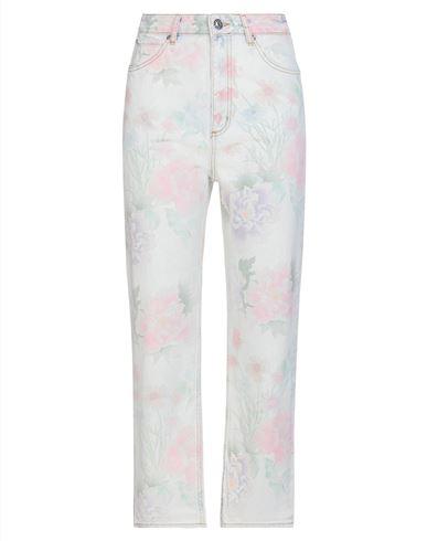Джинсовые брюки SANDRO