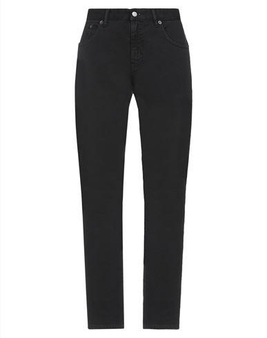 Джинсовые брюки MM6 MAISON MARGIELA