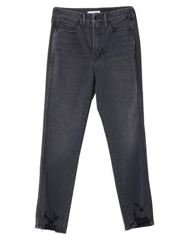 Джинсовые брюки GOOD AMERICAN