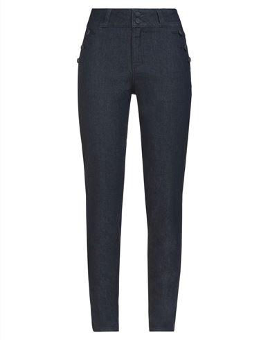 Джинсовые брюки NAF NAF